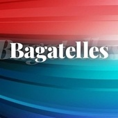 Bagatelles by Various Artists