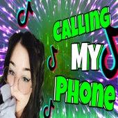 Calling My Phone - Remix by NesGreen