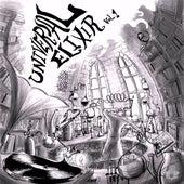Universal Elixir Vol.1 by Various Artists