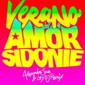 Verano del Amor (Alexander Som & Ley DJ Remix) de Sidonie