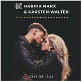 Fahr zur Hölle von Marina Marx