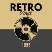 RETRO Vinyl - 1955 von Various Artists