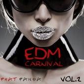 EDM Carnival, Vol. 2 von Various Artists