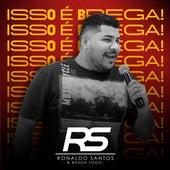 Isso É Brega! by Ronaldo Santos