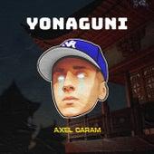 Yonaguni (Remix) fra Axel Caram