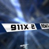 911X 2 (Remix) de Muppet DJ