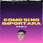 Como Si No Importara (Remix) de CHIKY DEE JAY