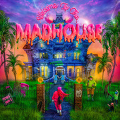 Welcome To The Madhouse de Tones and I