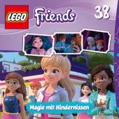 Folge 88: Magie mit Hindernissen von LEGO Friends