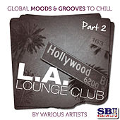 L.A. Lounge Club ..... Part 2 von Various Artists