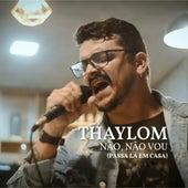 Não, Não Vou (Passa Lá em Casa) (Cover) fra Thaylom