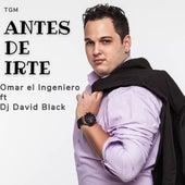 Antes de Irte (Cover) de Omar el Ingeniero
