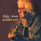 Huldenberg Blues by Wizz Jones