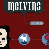 Pitfalls in Serving Warrants (Acoustic) de Melvins