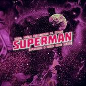 Superman (Afrojack & Chico Rose Remix) by Vinai