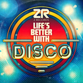 Dave Lee presents: Life's Better With Disco de Dave Lee