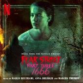 Fear Street Part Three: 1666 (Music from the Netflix Trilogy) de Marco Beltrami