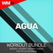 Agua (Workout Bundle / Even 32 Count Phrasing) de Workout Music Tv