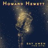 Say Amen (The Hits) (Re-Recorded) de Howard Hewett