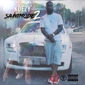 Saint Mode 2 de Kdezy