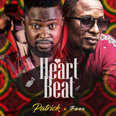 Heart Beat by Patrick Shadow