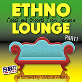Ethno Lounge ..... From Jamaica - Part 1 by Various Artists