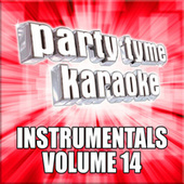 Party Tyme Karaoke - Instrumentals 14 de Party Tyme Karaoke