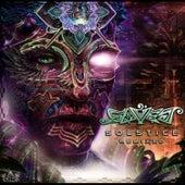 Solstice Remixes by Savej