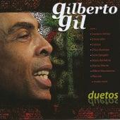 Duetos de Gilberto Gil