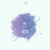 Vieste (Cover) de D'Lima