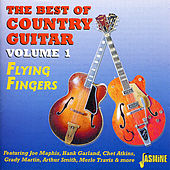 The Best Of Country Guitar, Vol. 1 by Various Artists