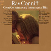 Great Contemporary Instrumental Hits by Ray Conniff