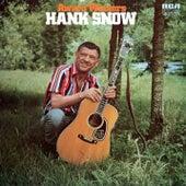 Award Winners by Hank Snow
