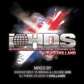 International Hard Dance Showcase: UK vs Holland by Various Artists