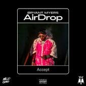 Air Drop de Bryant Myers