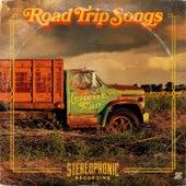 Road Trip Songs by Left Arm Tan