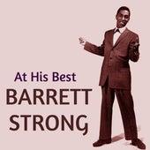 At His Best de Barrett Strong