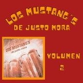Los Mustangs de Justo Mora, Volumen. 2 de The Mustangs