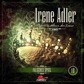 Sonderermittlerin der Krone, Folge 10: Falsches Spiel von Irene Adler