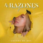 4 Razones (Cover) by The DEY