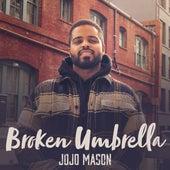 Broken Umbrella von Jojo Mason
