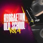 Reggaeton OLD SCHOOL - Vol. 4 (Remix) de Tomy Deejay