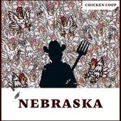 Chicken Coop by Nebraska