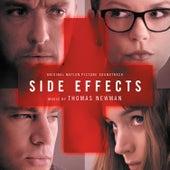 Side Effects (Original Motion Picture Soundtrack) von Thomas Newman