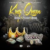 King & Queen (feat. Frasko & Quasi) von Avokk