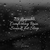 25 Loopable Comforting Rain Sounds for Sleep by Sleepy Times