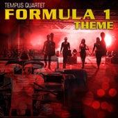 Formula 1 Theme de Tempus Quartet