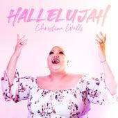 Hallelujah by Christina Wells