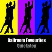 Ballroom Favourites: Quickstep di Various Artists