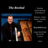 The Recital (Live) de Andrew Ratajczak